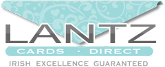 Lantz Cards Direct Logo