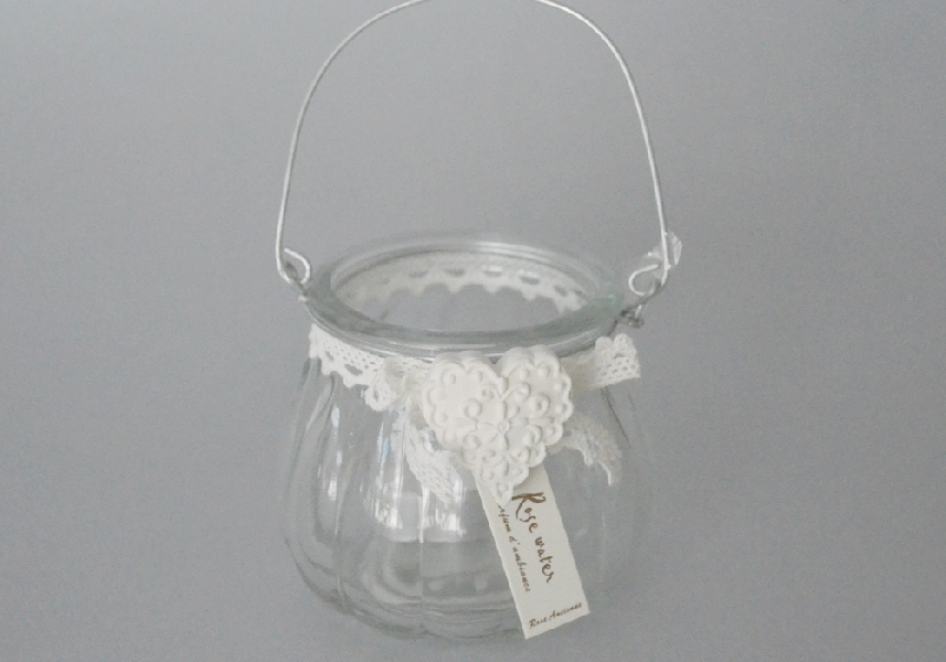 Wedding Stationery Hanging Votive
