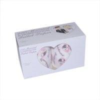 Wedding Stationery Toilet Roll Twin Pack