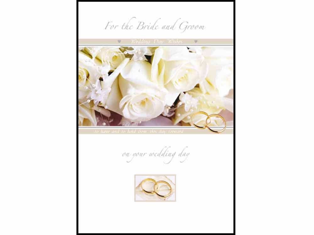 Wedding Stationery For the Bride and Groom