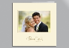 Wedding Stationery Rectangular Photo