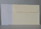 Wedding Stationery White Envelopes 136 x 108