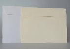 Wedding Stationery White Envelopes 185x133