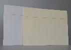 Wedding Stationery White Envelopes 210x159