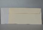 Wedding Stationery White Envelopes 220x110