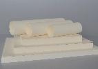 Wedding Stationery 6x6 Ivory Paper