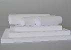 Wedding Stationery 6x6 White Paper