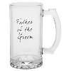 Wedding Stationery Tankard Father of the Groom