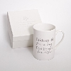 Wedding Stationery Bridesmaid Mug