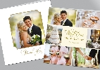 Image of Photo Thank You Cards (Blank Inside)