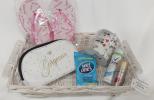 Wedding Stationery Bathroom Basket
