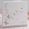 Wedding Stationery Guest Book-Butterfly