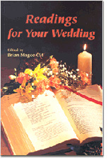 Wedding Stationery Readings for your Wedding edited by Brian Magee