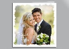 Wedding Stationery Single Full Photograph