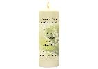 Wedding Stationery Medium Lily of the Valley Remembrance