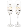 Image of Champagne Flutes