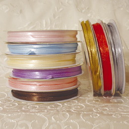 Image of Ribbons - Satin