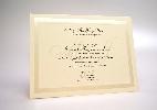Wedding Stationery Pearl Elegance (595)