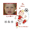 Baby Cards Boy Birthday Invitation