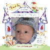 Image of Boy Thank You Card - Little Prince