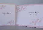 Wedding Stationery Delicate Blossom (318)