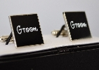 Image of Groom Cufflinks