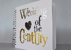 Wedding Stationery Wedding of the Century